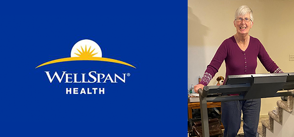 WellSpan York Hospital recognized as top hospital for respiratory care